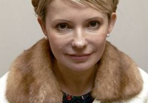 Ioulia Timochenko refuse de démissionner