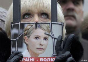 Ioulia Timochenko refuse de participer à son procès en appel