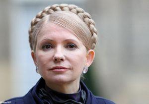 Ioulia Timochenko : sa fille exige sa libération