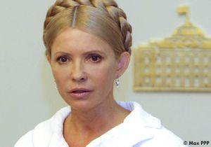 Ioulia Timochenko : son mari réclame l'asile politique
