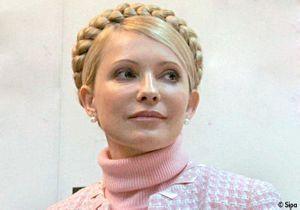 Ioulia Timonchenko : sa fille croit en une libération rapide