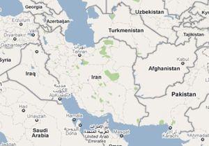 Iran : une femme échappe à la lapidation