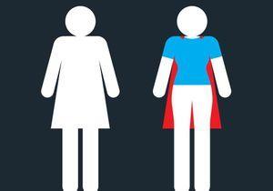#ItWasNeverADress : regardez le logo des toilettes pour femmes autrement !