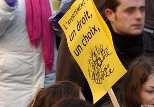 IVG en danger : une nouvelle manifestation prévue