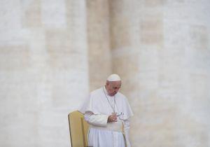 IVG : un (tout petit) pas féministe de la part du Pape François ?