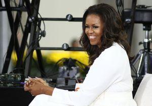 « J'admire mes filles » : les tendres mots de Michelle Obama à ses enfants