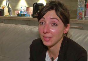 « J'ai peur pour ma vie et pour ma fille » : le cri de Laura suite à la remise en liberté de son ex violent