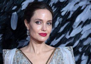 « J'espère me donner le plus d'années possibles à vivre avec mes enfants » : Angelina Jolie se confie sur sa double mastectomie