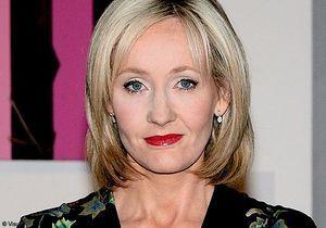 J.K. Rowling défend les mères de famille célibataires