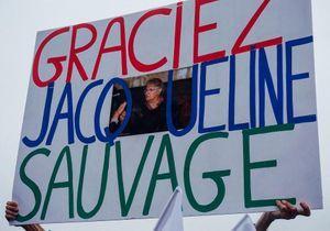 Jacqueline Sauvage : pourquoi est-elle encore emprisonnée ?