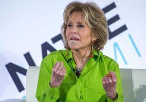 Jane Fonda face au cancer : quand la star dédramatise
