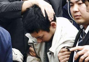 Japon : un violeur arrêté en direct à la télé