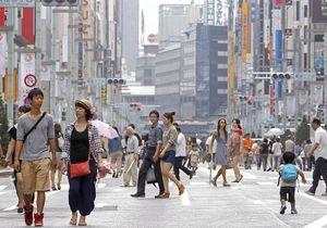 «Japonaises non radioactives»: la mauvaise blague d'un magazine coréen