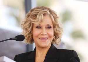« Je ne suis pas assez jolie ou pas assez mince » : Jane Fonda dénonce les injonctions faites aux femmes