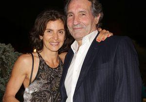 Jean-Jacques Bourdin se fait recadrer par sa femme en direct