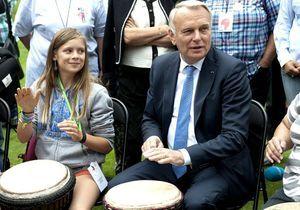 Jean-Marc Ayrault invite les enfants défavorisés à Matignon
