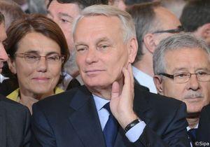 Jean-Marc Ayrault, Premier ministre de François Hollande
