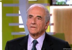 Jean-Pierre Elkabbach : « Il faut arrêter de sacrifier les femmes journalistes en couple avec des politiques »
