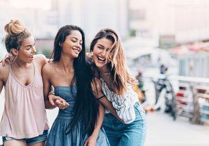 #JeKiffeMonDécolleté : le hashtag qui défend le droit des femmes à s'habiller comme elles le veulent