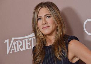 Jennifer Aniston : le jour où elle a remis Harvey Weinstein à sa place