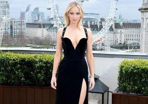 Jennifer Lawrence : son coup de gueule après une (fausse) polémique sur sa robe