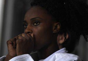 JO 2016 : la déception de Priscilla Gneto après sa disqualification