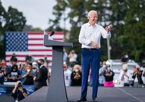 Joe Biden : entretragédiesintimeset longue carrière politique