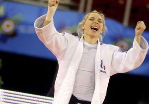 Judo : la Française Automne Pavia championne d'Europe