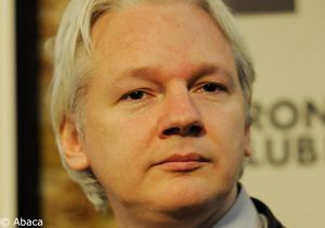 Julian Assange : l'Equateur lui accorde l'asile politique