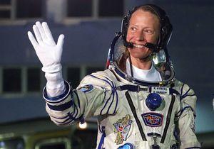 Karen Nyberg, l'astronaute qui amuse les internautes !