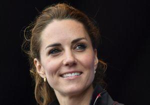 Kate Middleton s'engage pour la santé mentale des enfants