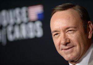 Kevin Spacey : huit nouvelles victimes dénoncent « un prédateur » sur le plateau de « House of Cards »
