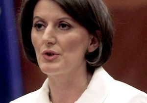 Kosovo : pour la 1ère fois, une femme devient présidente