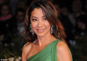 L'actrice Michelle Yeoh persona non grata en Birmanie