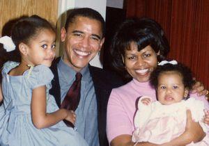 L'album de famille de Barack Obama