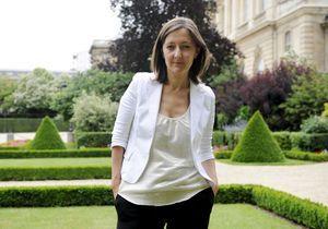 L'« ambitieuse » Karine Berger fait rire le Web