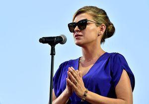 « L'amour n'est pas la violence » : quand Melody Gardot dévoile son bras tuméfié