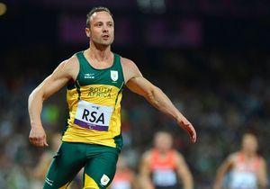 L'athlète Oscar Pistorius aurait tué sa petite amie par erreur