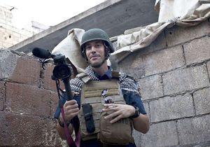 L'émouvant message de la mère de James Foley