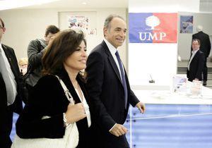 Nadia Copé rémunérée comme assistante parlementaire par son mari