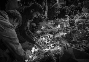 L'époux d'une victime écrit une lettre aux terroristes