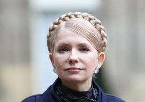 L'état de santé d'Ioulia Timochenko se dégrade
