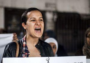 L'ex-Femen Amina Sboui agressée par cinq hommes à Paris ?