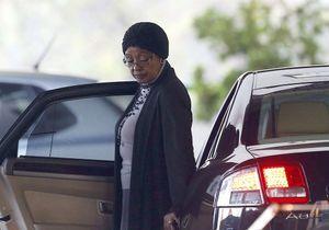 L'ex-femme de Nelson Mandela attaque le président Zuma