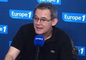 L'ex-otage Didier François raconte ses mois de détention