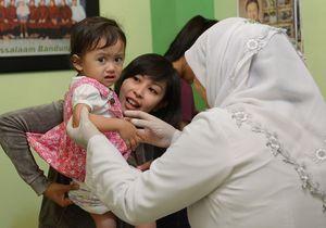 L'Indonésie peine à bannir l'excision