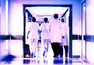 L'infirmière qui se faisait passer pour un médecin