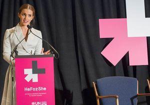 L'ONU organise une conférence pour l'égalité, mais les femmes ne sont pas invitées