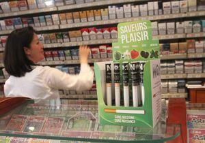 La cigarette électronique efficace pour arrêter de fumer