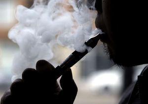 La cigarette électronique plus cancérigène que le tabac ?